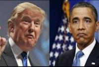 اوباما: خروج از برجام پشت کردن به نزدیکترین متحدان آمریکاست