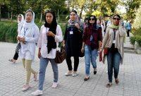ایران، رکورددار رشد پذیرش دانشجویان خارجی در جهان
