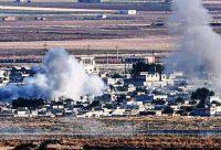 عفو بینالملل: ارتش ترکیه در جریان حمله به سوریه مرتکب «جنایات جنگی» شده است