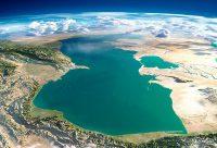 کاسپین به سرنوشت دریاچه ارومیه دچار میشود؟