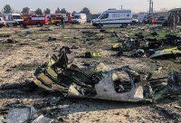 ستاد کل نیروهای مسلح: بر اثر بروز خطای انسانی و به صورت غیر عمد، هواپیمای اوکراینی مورد اصابت قرار گرفت