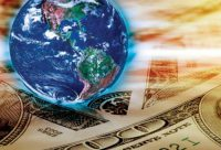 پنج قدرت حاکم بر جهان در سال ۲۰۵۰ میلادی